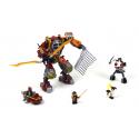 M.E.C. di salvataggio - Lego Ninjago 70592