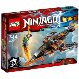 Squalo volante - Lego NInjago 70601