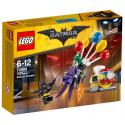 The Joker: fuga con i palloni - Lego 70900