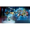L'attacco congelante di Mr. Freeze™ - Lego 70901
