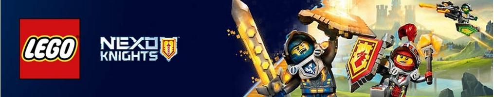 LEGO Nexo Knights - MondoBrick.it