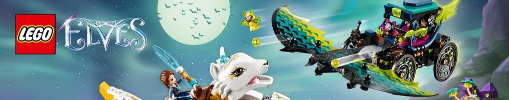 LEGO Elves - MondoBrick.it