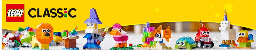 LEGO Classic - MondoBrick.it