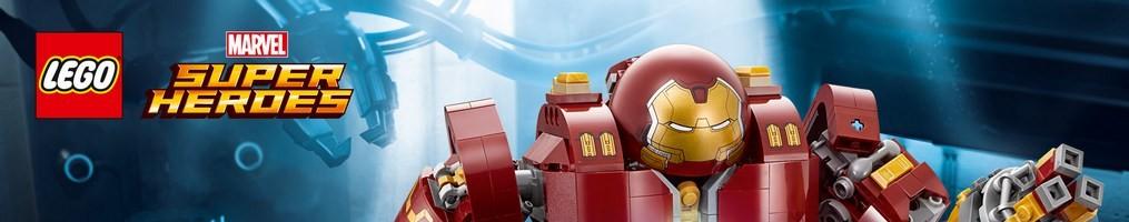 LEGO Avengers - MondoBrick.it