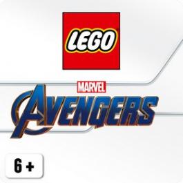 Marvel super heroes - Avengers