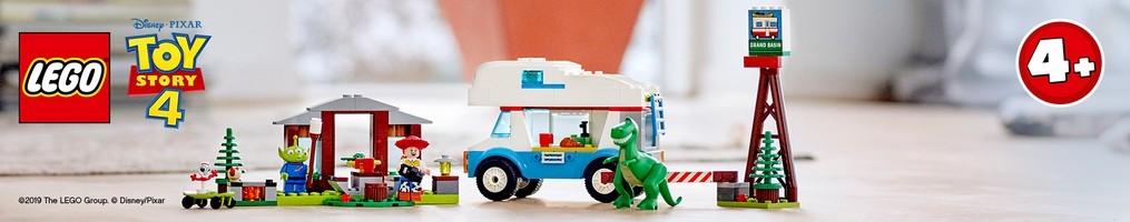 LEGO Toy Story 4 - MondoBrick.it